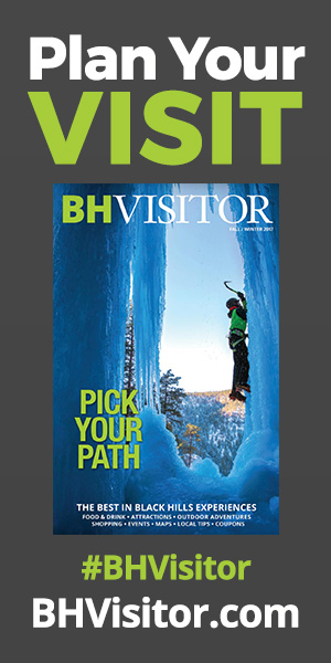 Get Your Black Hills Visitor Guide